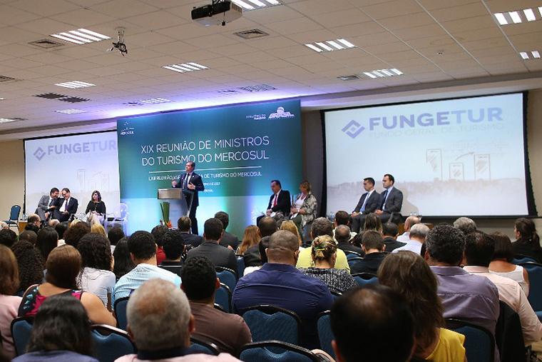 FUNGETUR - Fundo Geral do Turismo - Divulgação Portal Falando de Turismo