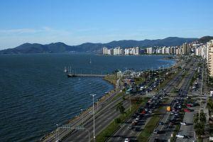 Florinópolis e os gastos de estrangeiros Divulgação Portal Falando de Turismo