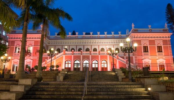 40 ANOS museu SC Divulgação Portal Falando de Turismo