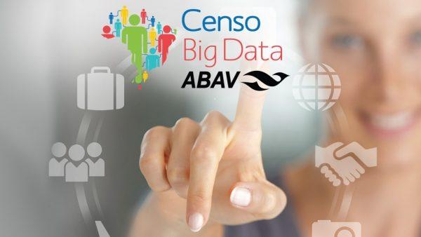 Censo Big Data ABAV revela perfil dos colaboradores das agências de viagens associadas. Divulgação Portal Falando de Turismo