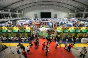 Itajaí, Balneário Camboriú e Beto Carrero World recebem a 24ª BNT Mercosul
