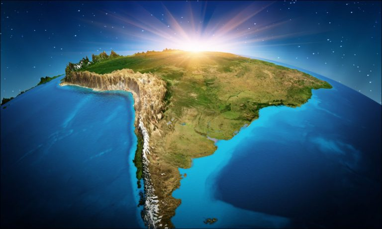Brasil Turismo - Falando de Turismo