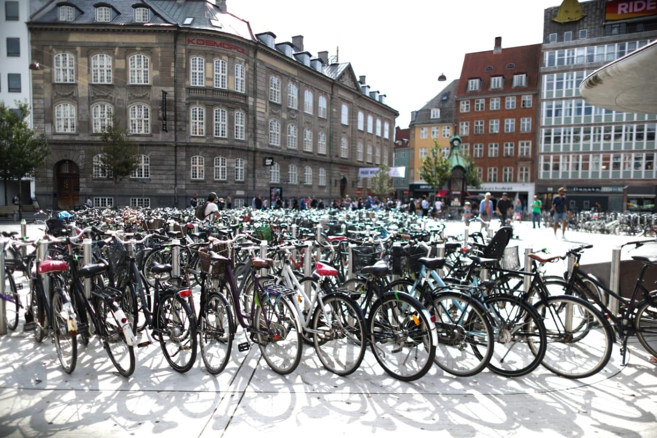 Copenhague - Falando de Turismo