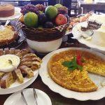 Café Colocianl-Jurerê Beach-Div. Falando de Turismo