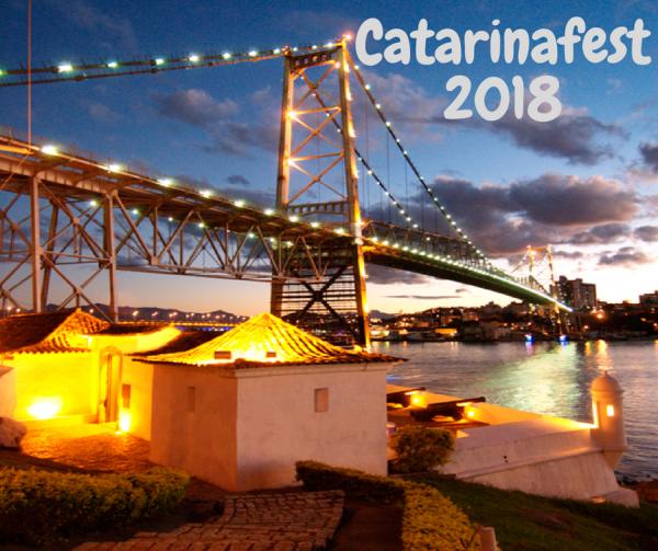 Catarinafest vai apresentar os produtos e marcas de SC em Brasília-Falando de Turismo