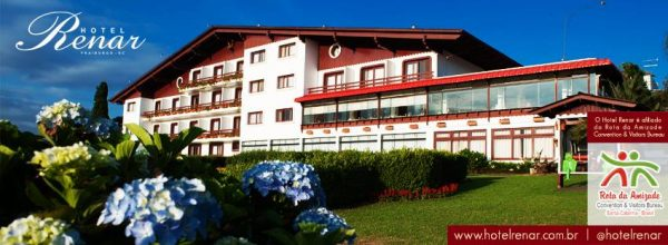 Hotel Renar - Falando de Turismo