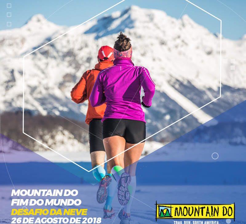 Mountain Do Ushuaia 2018 - Turismo on line