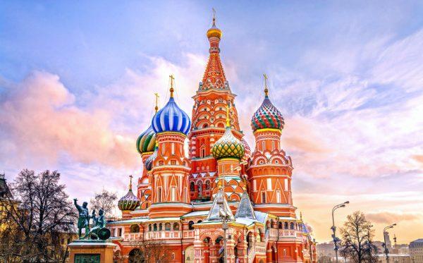 Rússia - Divulgação Falando de Turismo