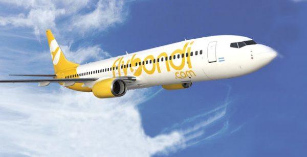Baixo Custo - Brasileiros irão começar a voar pagando mais baratFalando de turismo