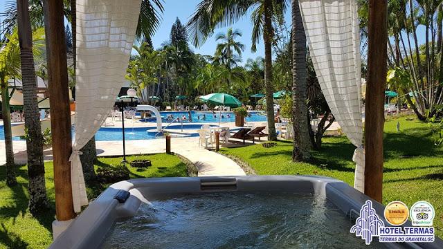 Hotel Termas - Falando de Turismo