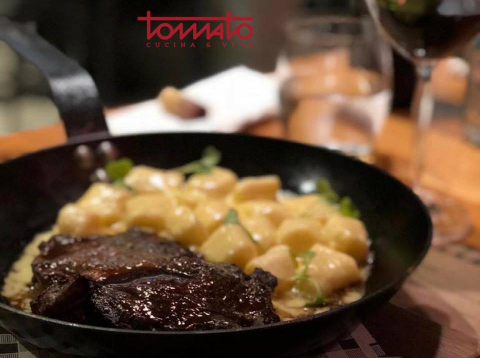 Tomato Cucina & Vino - Turismo on line