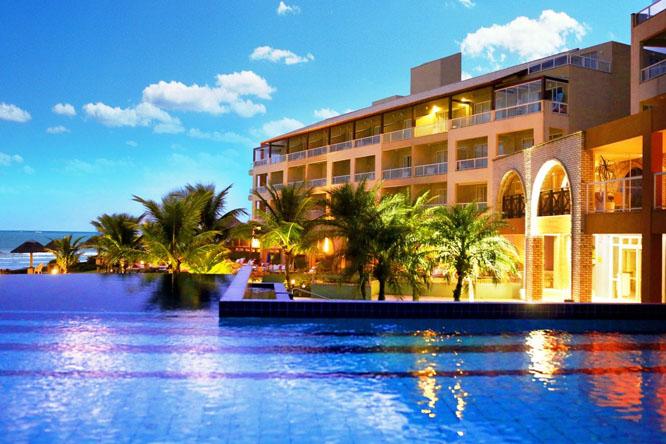 Costão do Santinho Resort - Turismo on Line