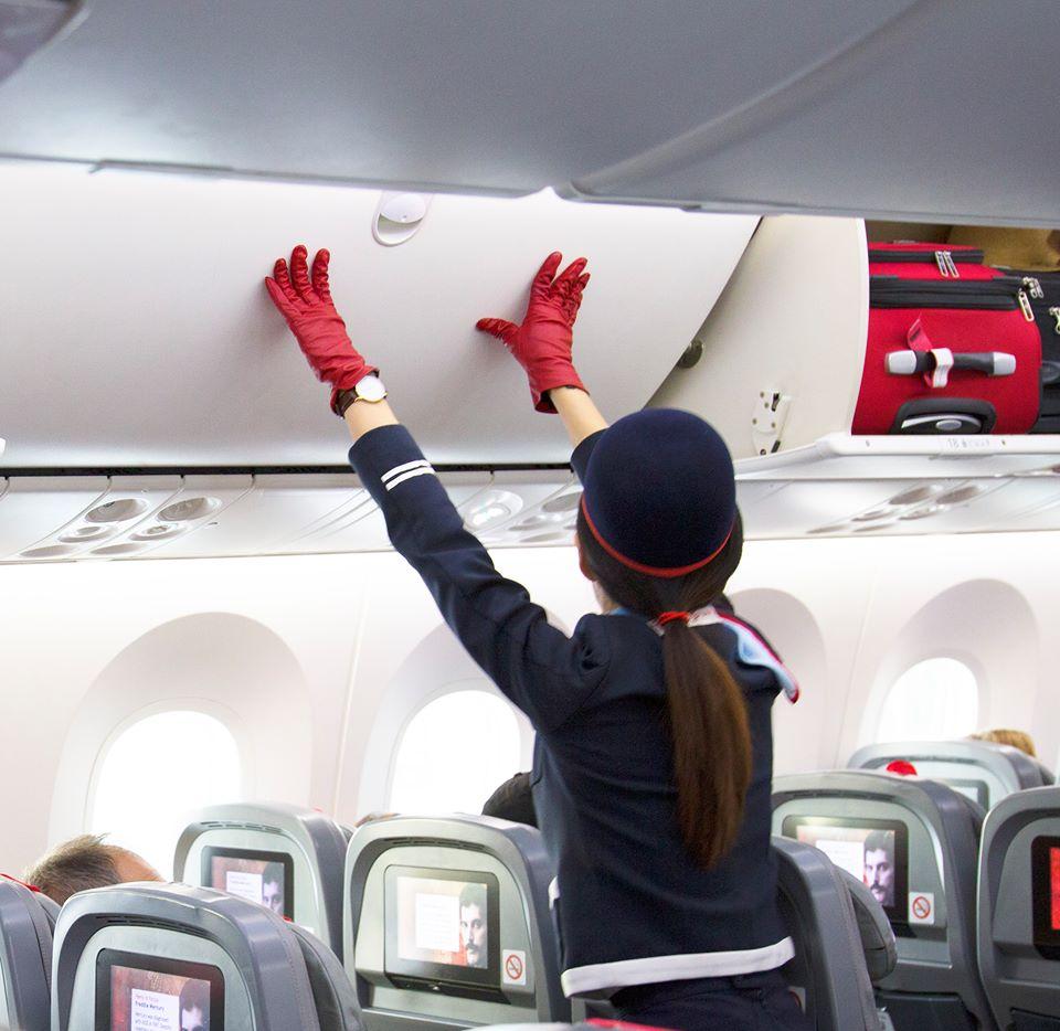 Passagens Aéreas mais acessíveis anima o setor turístico Catarinense!