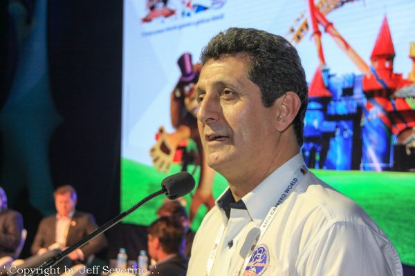 Rogerio Siqueira -Falando de Turismo