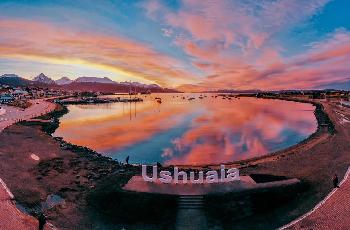 Ushuaia - patagônia Fantástica -Falando de Turismo