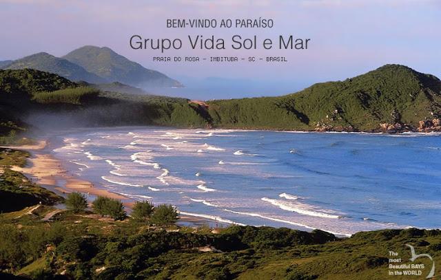 Vida Sol e Mar - Turismo on Line