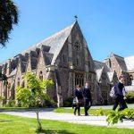 Embratur e a Universidade Kings College alinham parceria