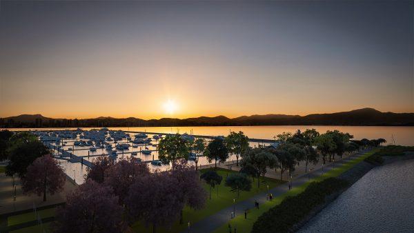 Beira Mar de Florianópolis vai receber parque urbano e Marina -Falando de Turismo