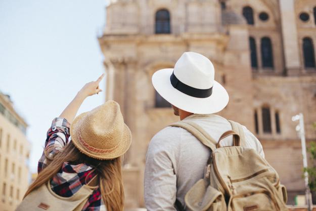Turistas internacionais gastam cada vez mais no Brasil