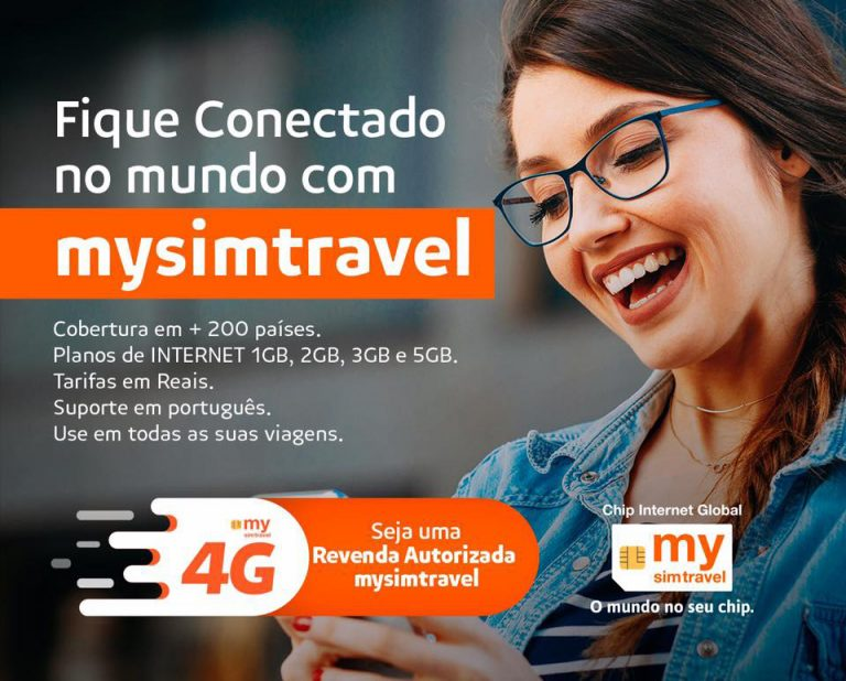 Mysimtravel - Turismo on line