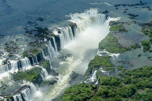 Cataratas do Iguaçu-Falando de Turismo