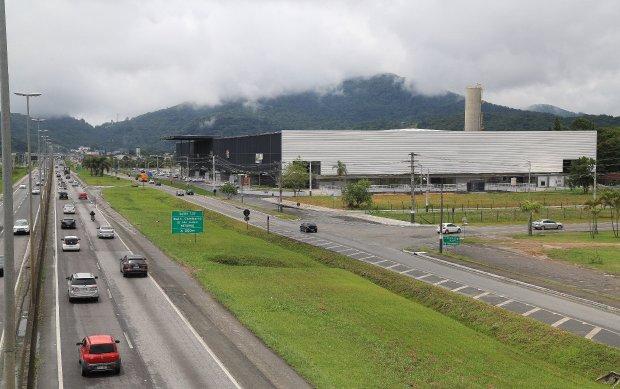 Centro de Eventos Balneário Camboriú-Falando de Turismo