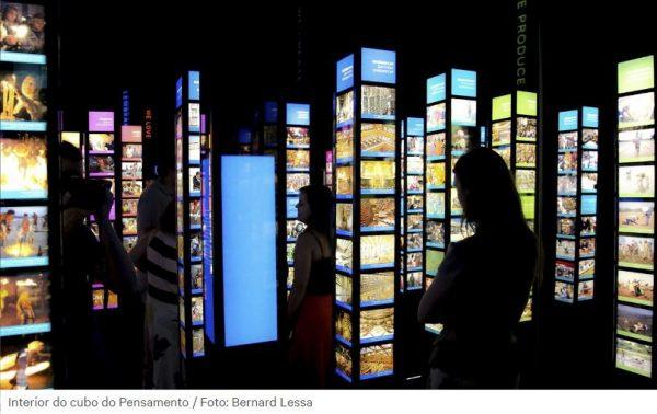Museu do Amanhã-Falando de turismo