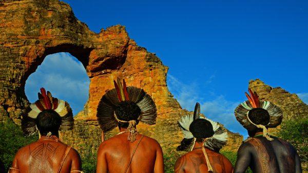 Serra da Capivara-Falando de Turismo