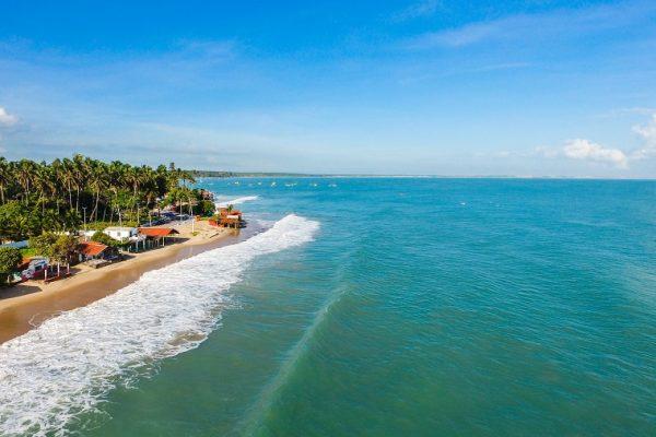 praia- Divulgação Falando de Turismo