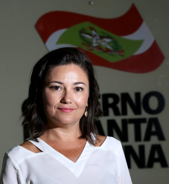 Flávia Didomenico-Presidente d Santur-Falando de Turismo