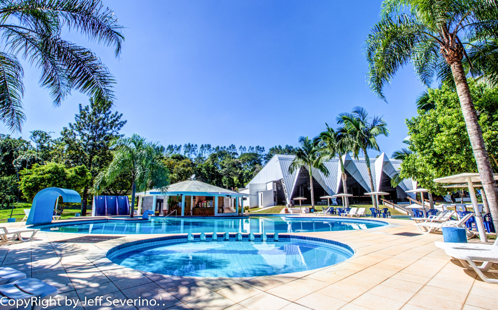 Pratas Thermas Resort - Folha de Santa Catarina