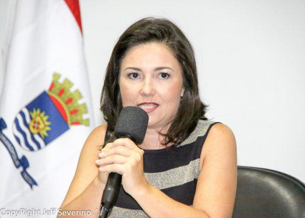 Flavia Didomenico Falando de Turismo