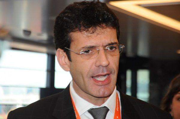 Marcelo Álvaro Antônio -Falando de Turismo