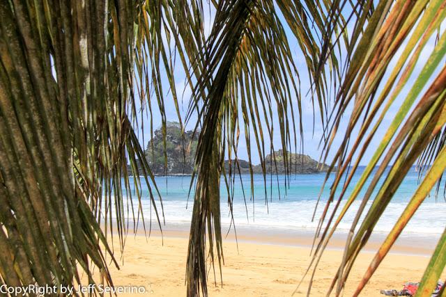 Praia do Sancho Falando de Turismo