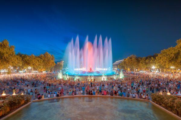 Espanha -Falando de Turismo