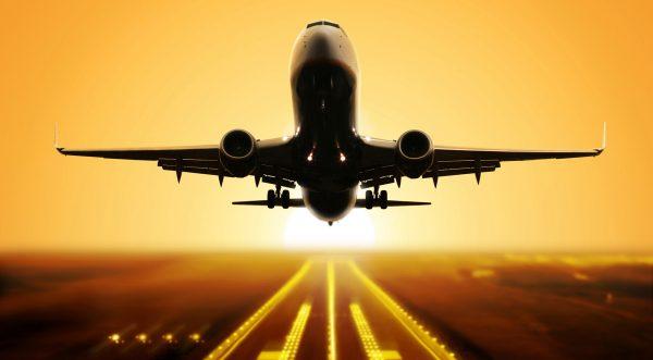 Demanda aérea em alta - Falando de turismo