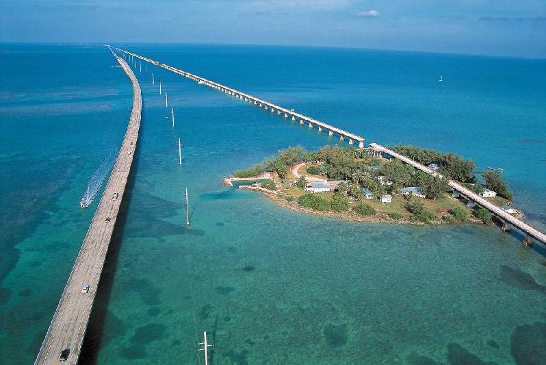 Ilha Key West - Florida