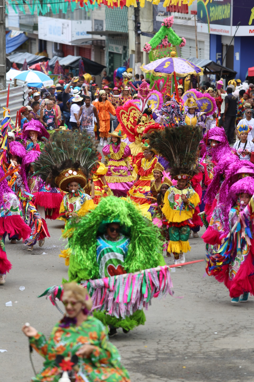 Carnaval de Pernambuco-Falando de Turismo