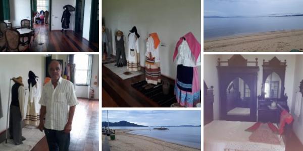Museu Casa Açoriana-Divulgação Falando de turismo