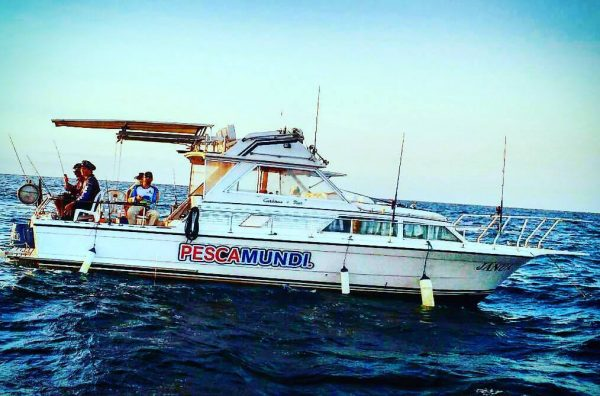 PescaMundi, o prazer de pescar em alto mar na Costa Verde mar-Falando de Turismo