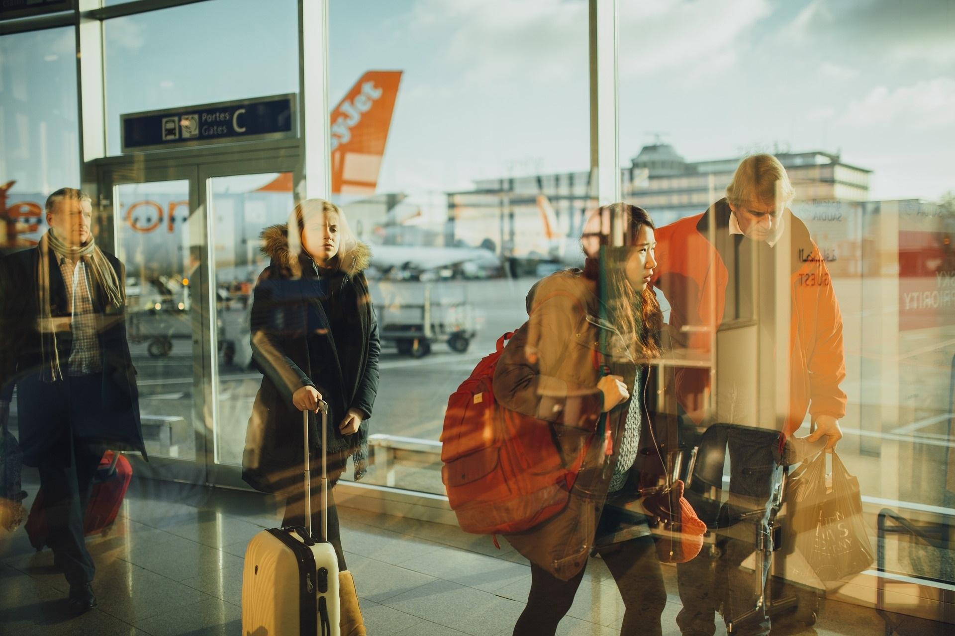 Queda no preço das passagens poderá aquecer o setor aéreo