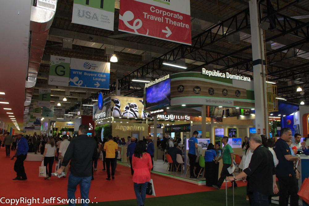 WTM Latin América teve crescimento de 23% em 2019-Falando de Turismo