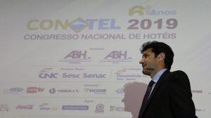 -Homenagem ao Dia Nacional do guia de Turismo!Ministro Marcelo Antônio