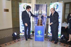 Copa América 2019 a importância do torneio para o turismo no Brasil