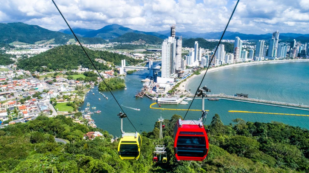 R$ 200 milhões para o estímulo do turismo nacional