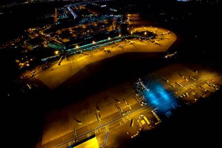 Brasília desponta como destino turístico internacional