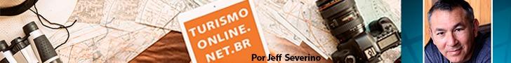 turismoonline.net.br - O portal do turismo, hotelaria e gastronomia