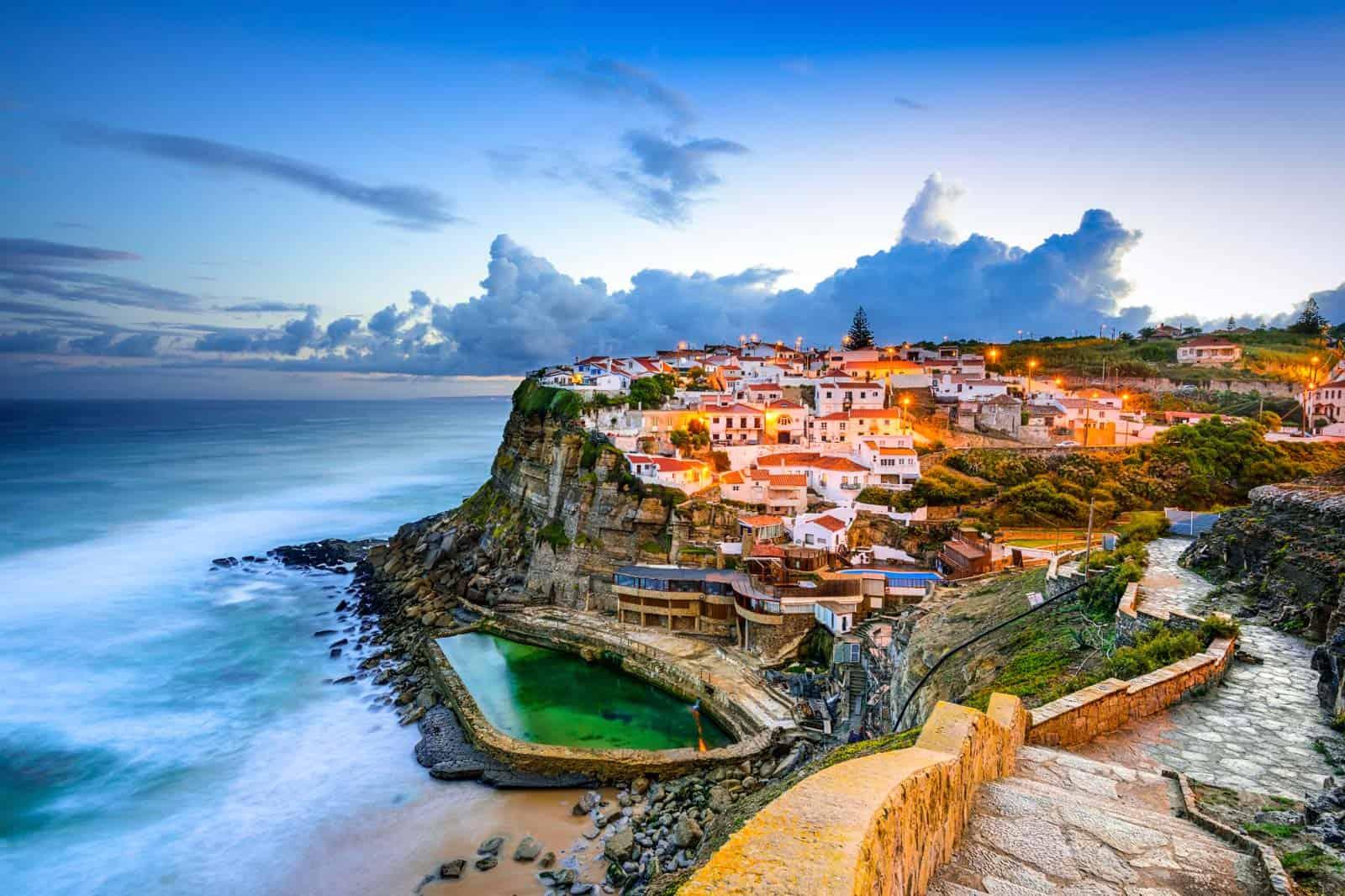 Portugal se supera e em 2018 recebeu 22,8 milhões de turistas estrangeiros, fora o turismo interno