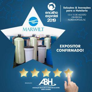 Floripa recebe o Encatho & Exprotel na próxima terça no Centrosul