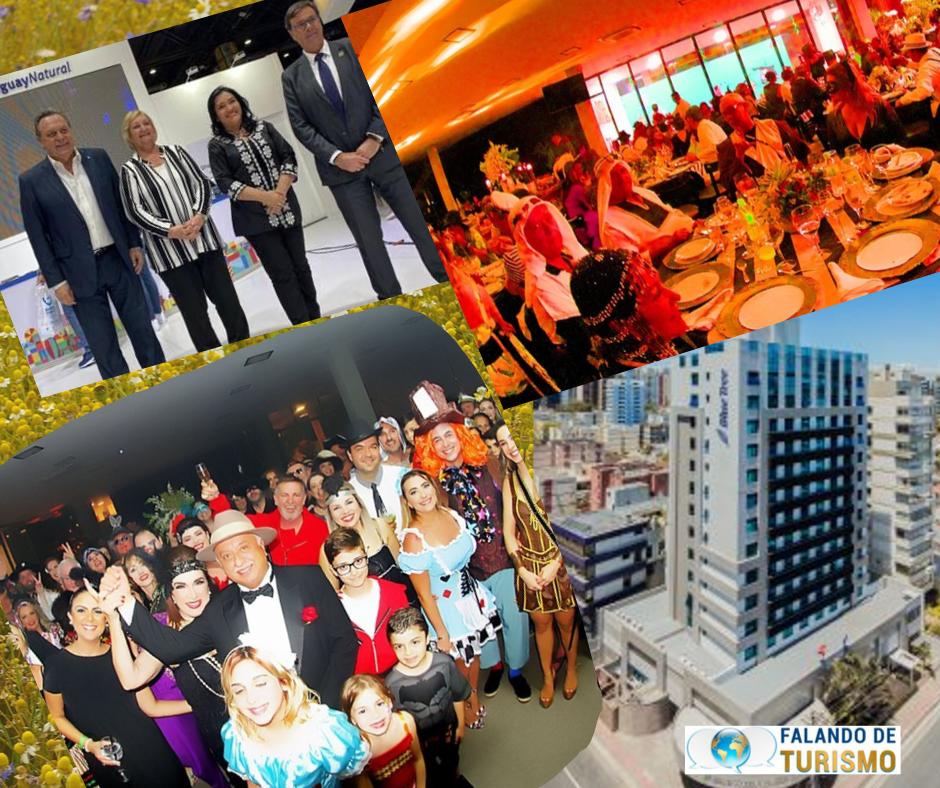 Festas Turismo Notícias e promoções na coluna Notas e Dicas